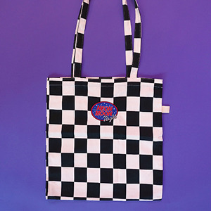 Space! tote bag