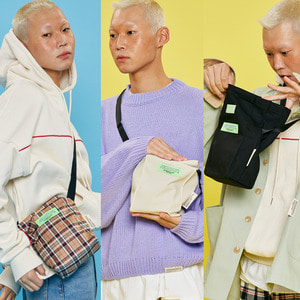 Dust Lunch Bag (*Denim 컬러 추가!)