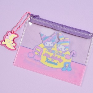 [Rainbow Melody] Charm Pouch