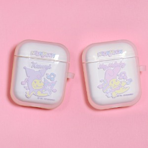 [Rainbow Melody] Air Pod Case