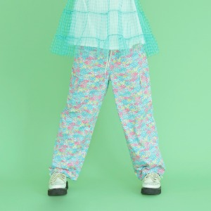 [ND.] 20SM Flower Pants