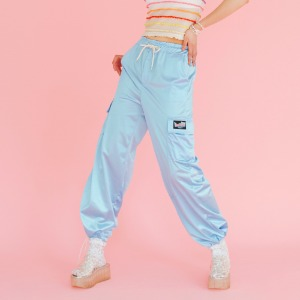 20SM Pocket Pants (Blue)