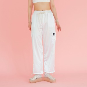 20SM Pocket Pants (White)