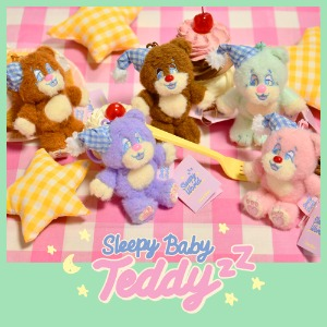 [Sleepy World] Baby TeddyzZ